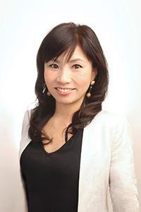 チアスクールディレクター植村綾子