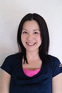 チアスクールインストラクター田中友香